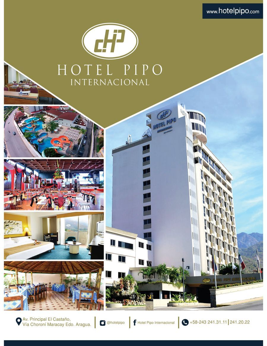 Mensaje 03 HOTEL PIPO