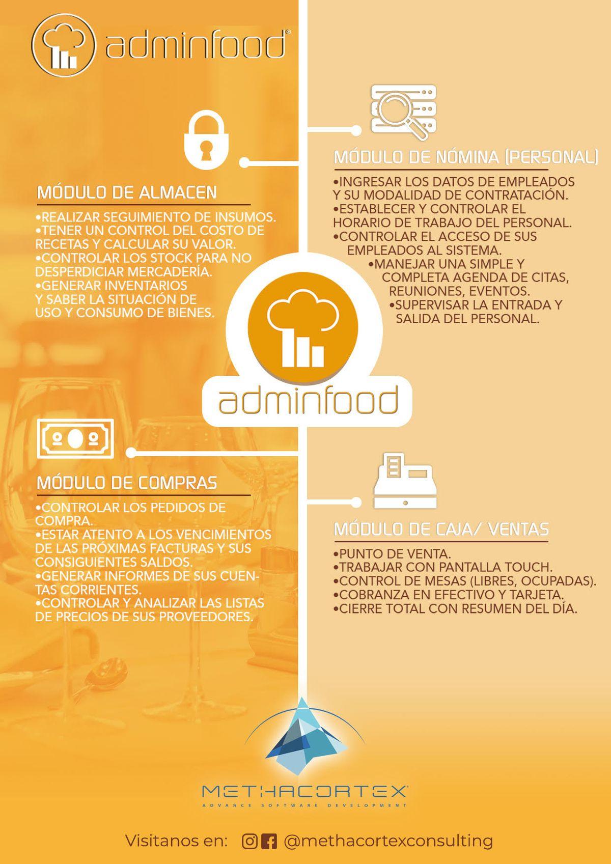 Mensaje 05 Adminfood