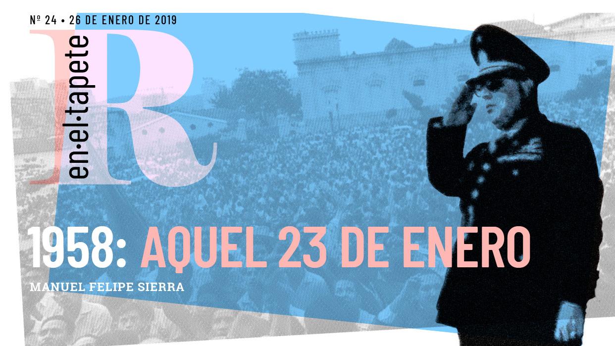 Ya está disponible en su versión digital la Revista EnElTapete número 24