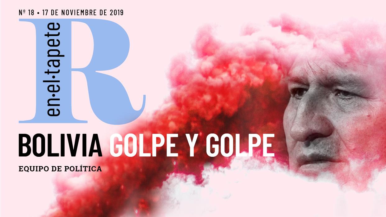 Ya está disponible en su versión digital la Revista EnElTapete número 18