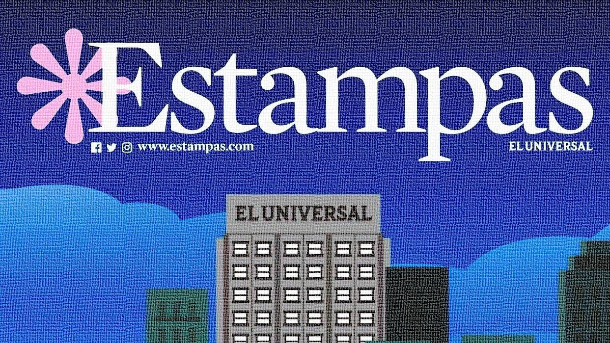 RevistaEstampas