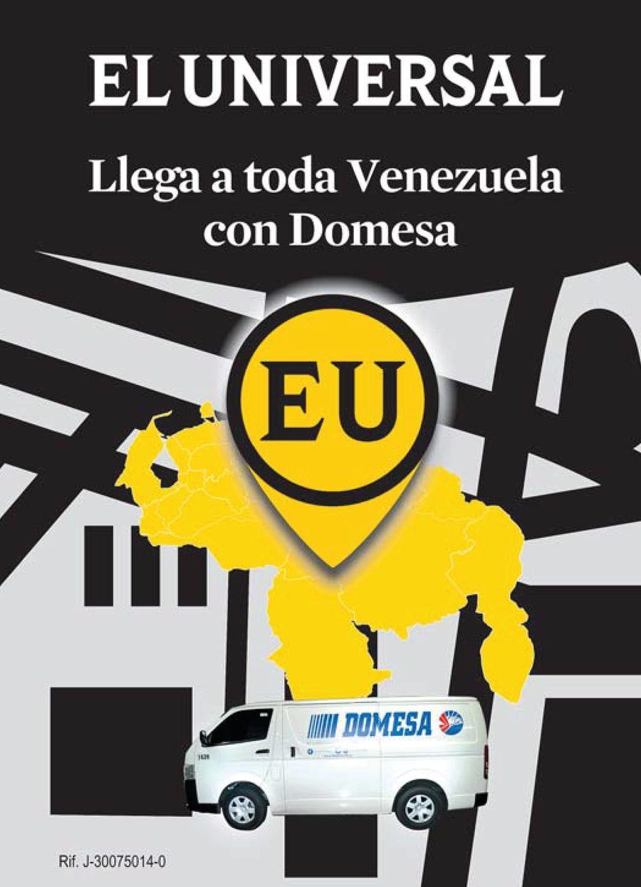 Mensaje El Universal 20191103