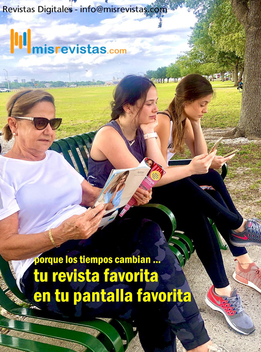 Mensaje Mis Revistas 06A