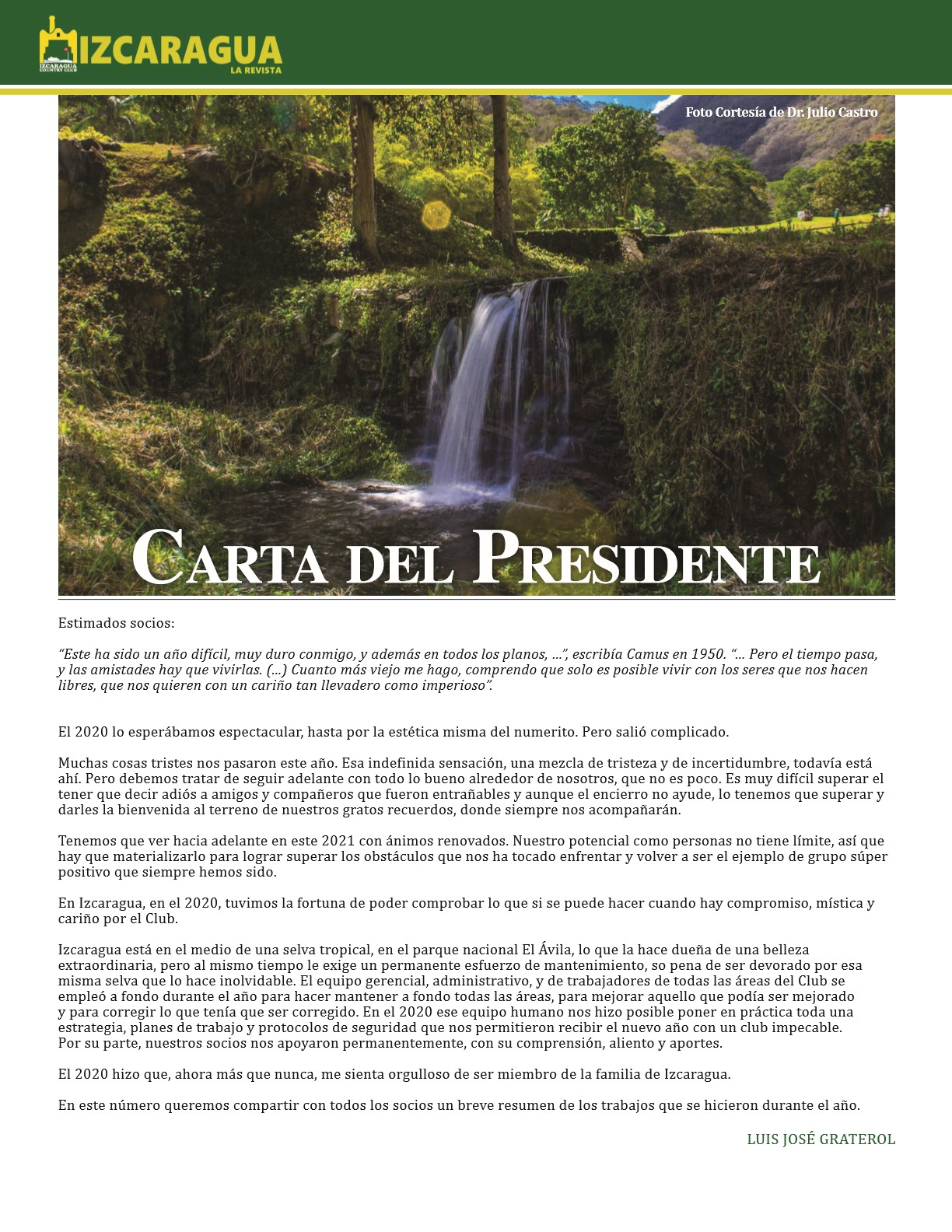 4-REV Carta del Presidente