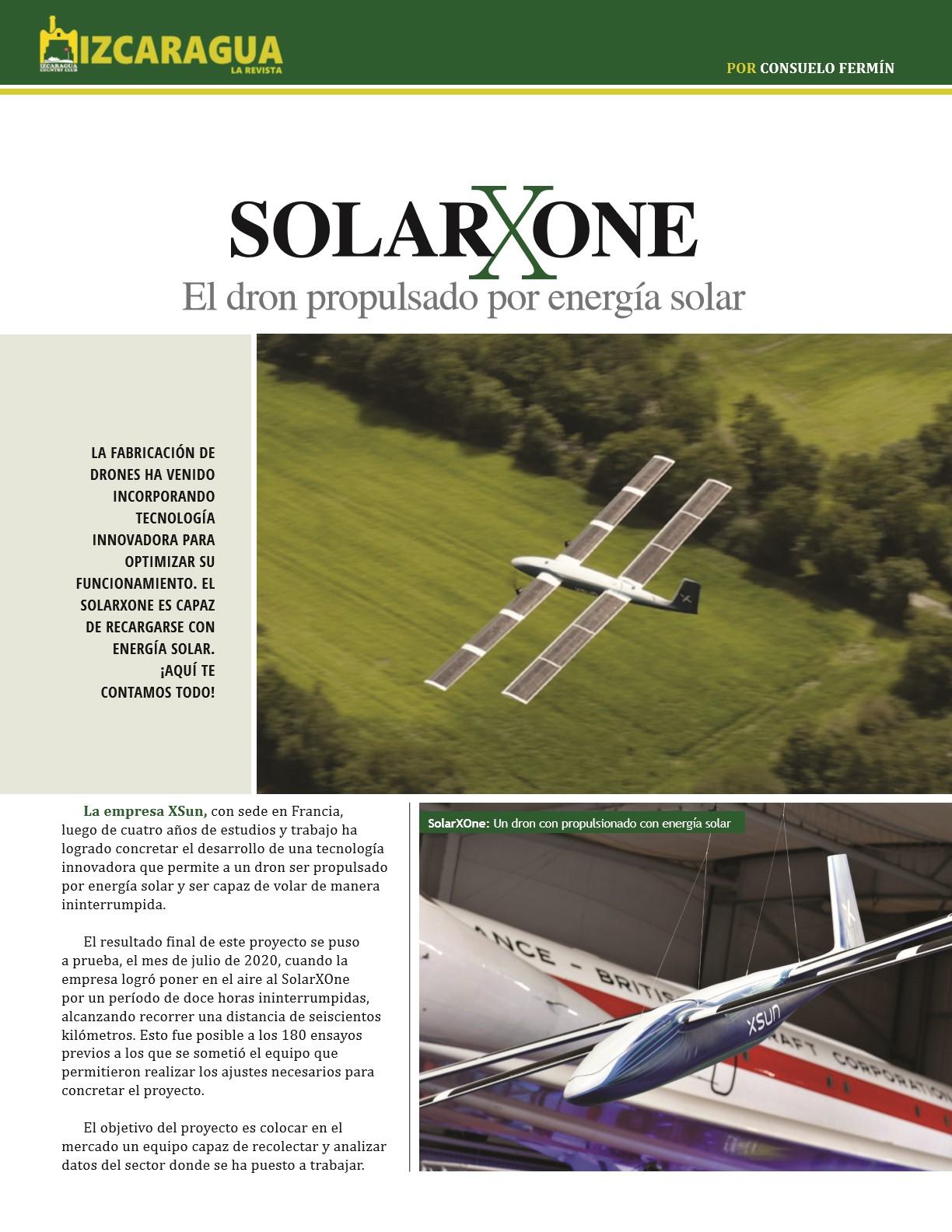 55-REV SolarXOne