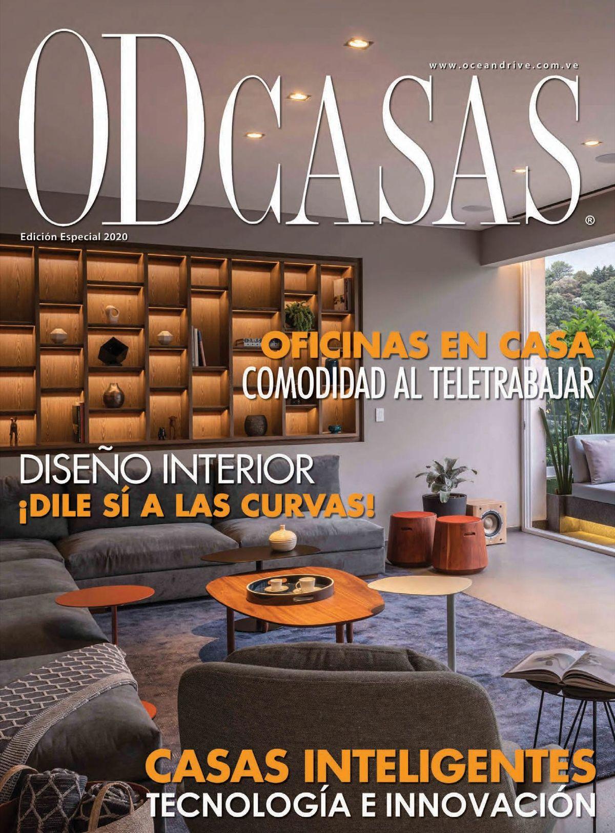 Ocean Drive Casa Edición Especial 2020 - Página 00A