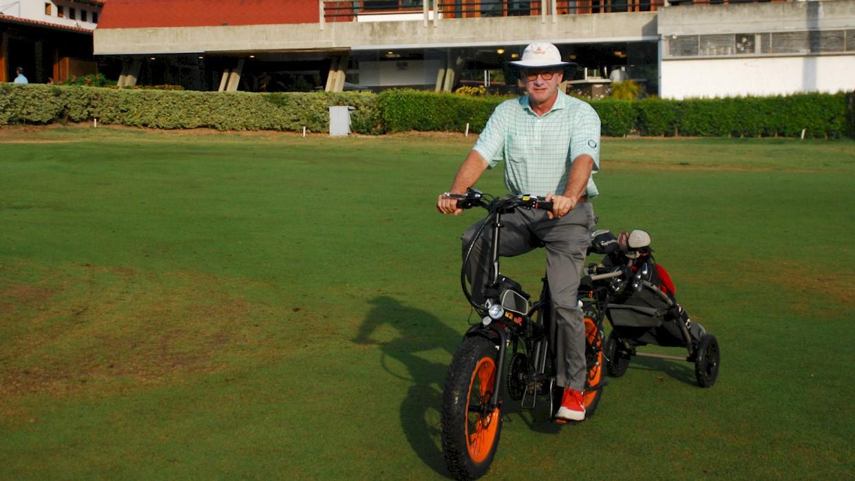 Bici-Golf