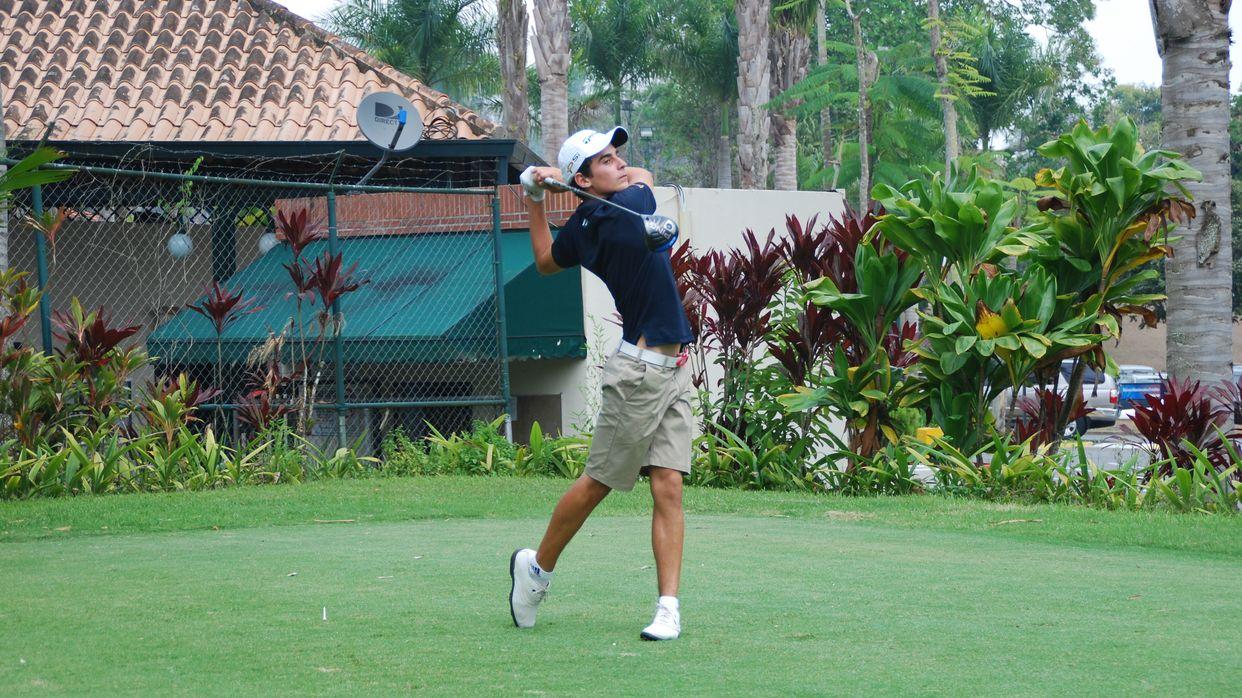 Primera victoria de Joaquín Niemann en el PGA Tour