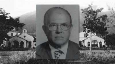 Johnny Rivera Guzmán - primer golfista reconocido por los periodistas deportivos