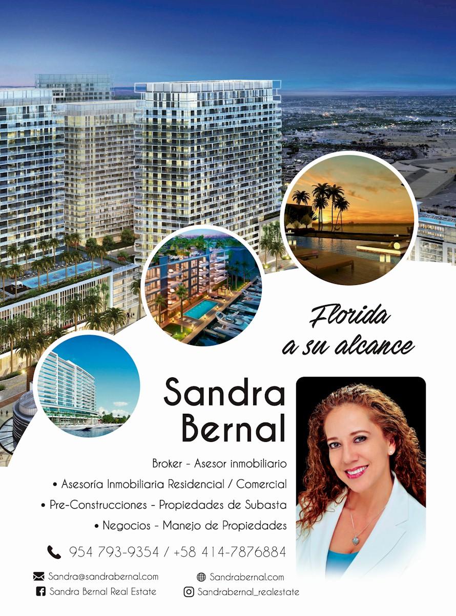 Mensaje Sandra Bernal 194