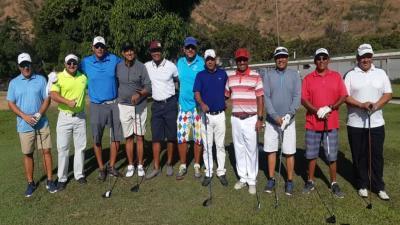 Peloteros Golf Club