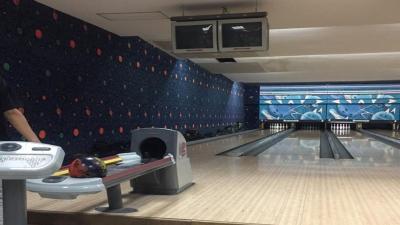 Reactivado Bowling del Puerto La Cruz