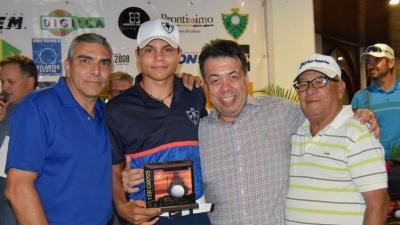 """Carletta Ganó la Copa """"Divina Pastora"""""""