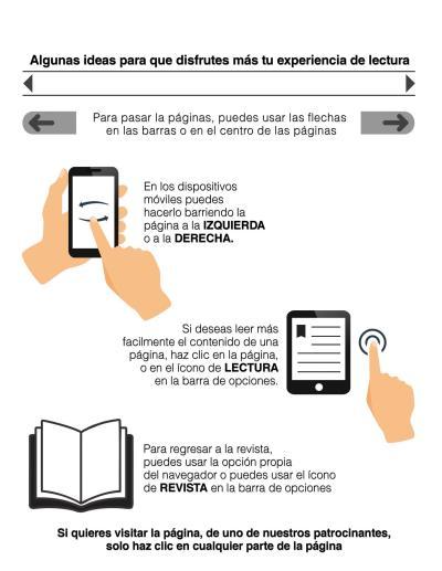Revista PAR Edición 196 Instrucciones