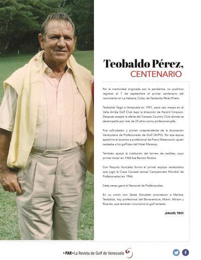 Teobaldo Pérez