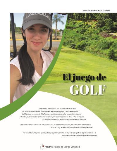 6-REV El juego de golf