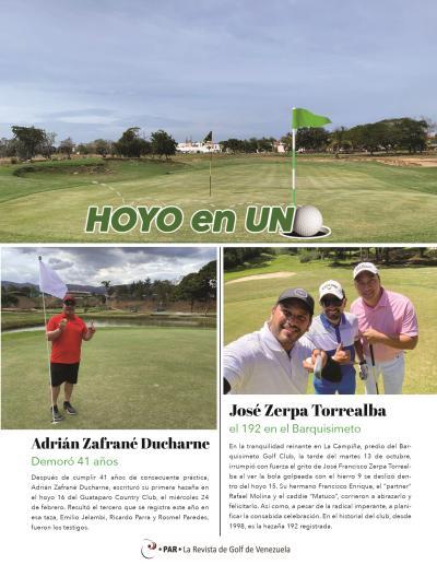27-REV Hoyo en uno